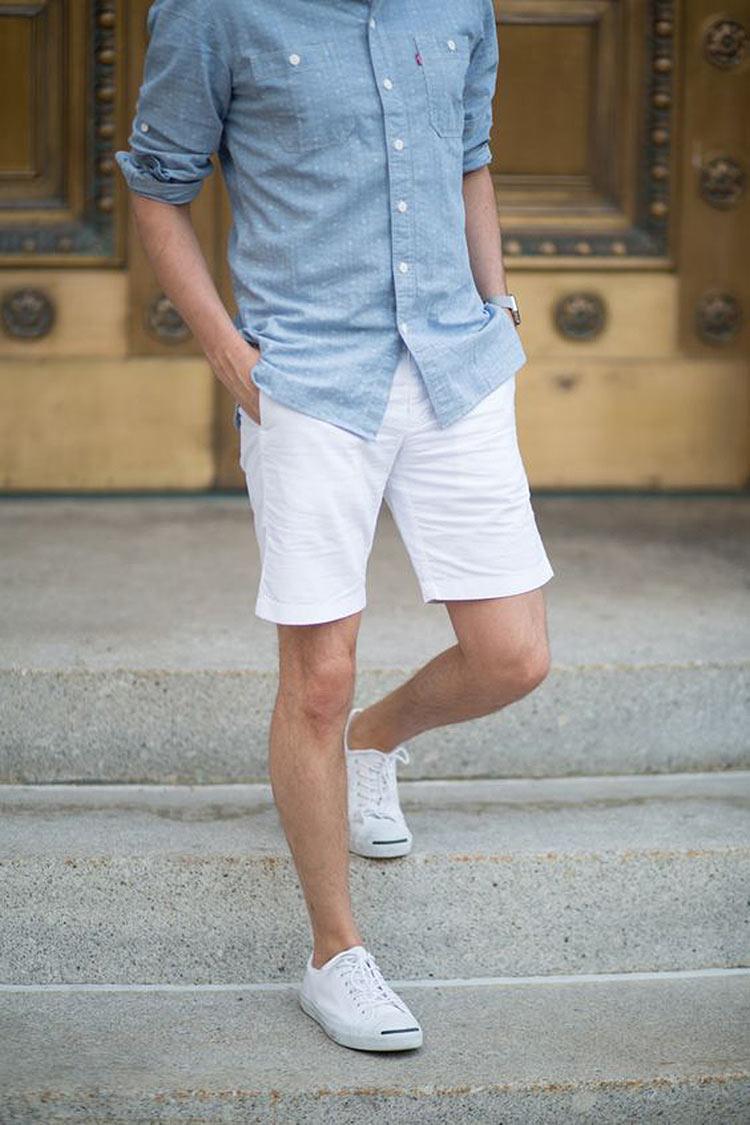 tenis-branco-shorts-branco