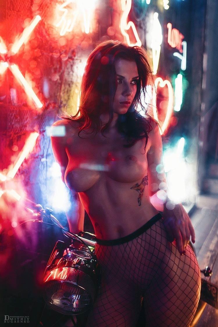 Inga-Lis-Cyberpunk-by-Dmitry-Bugaenko-8