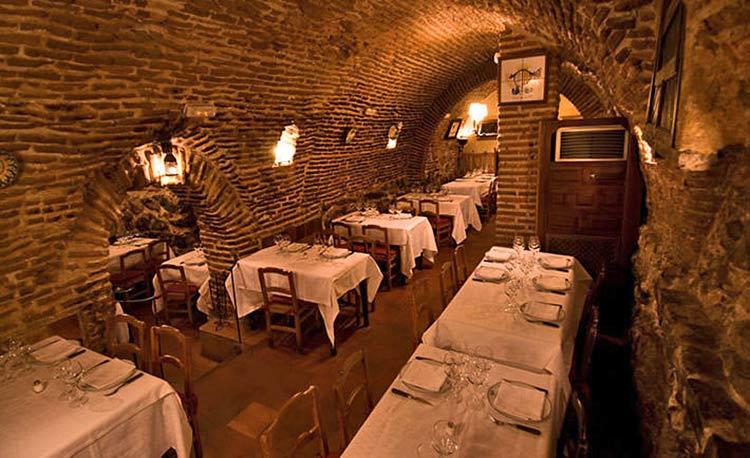 sobrino-botin-restaurante-antigo