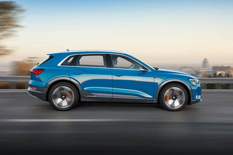 Audi-Etron