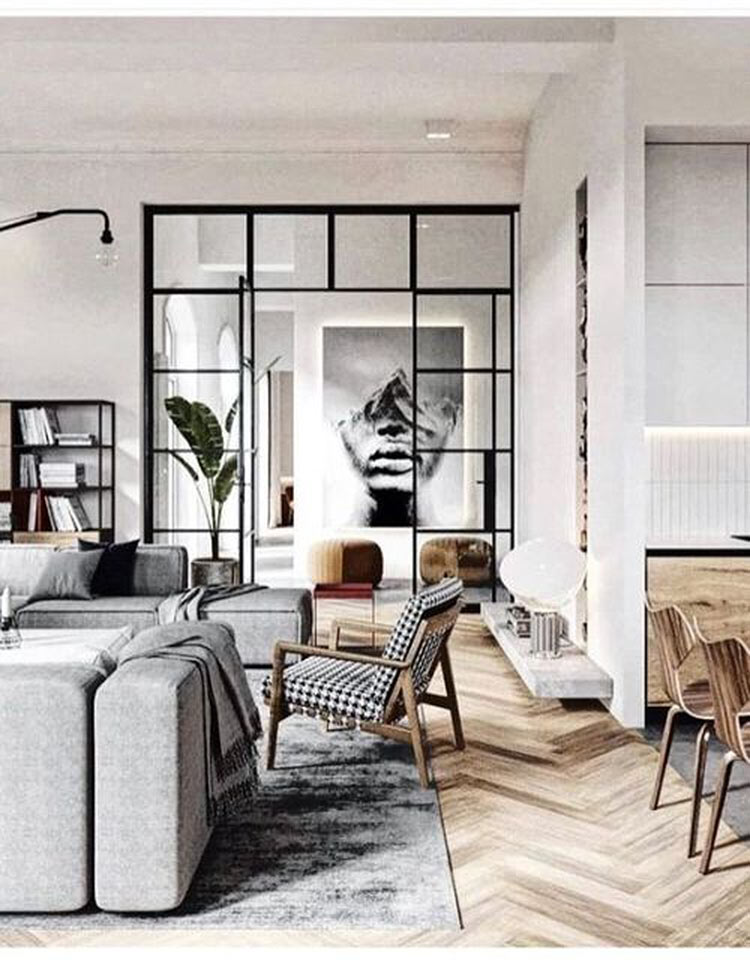 decoracao-sala-moderna