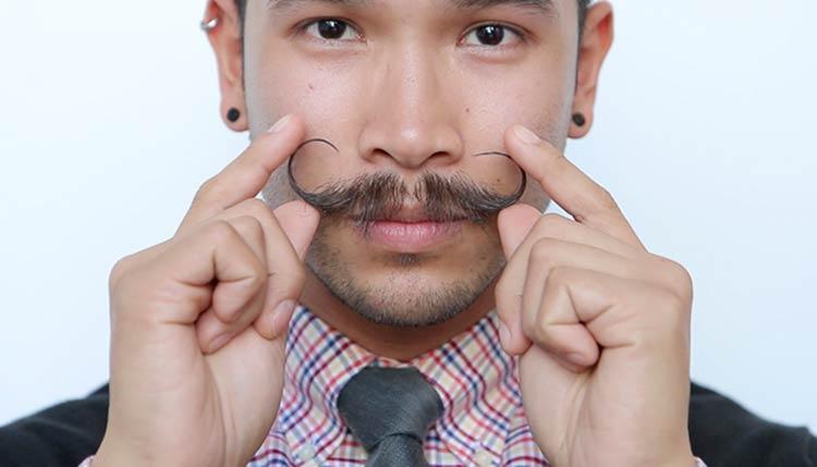 bigode-wax