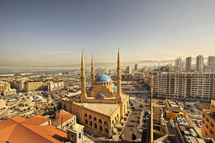 libano-beirute