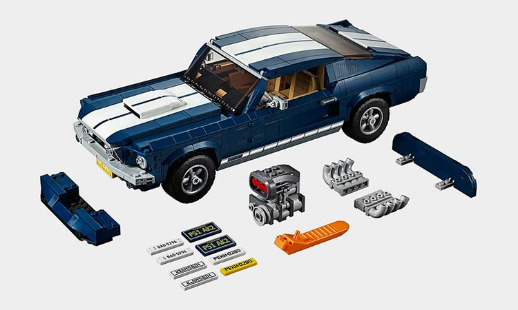 LEGO-Ford-Mustang-Fastback-2