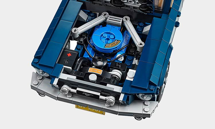 LEGO-Ford-Mustang-Fastback-5