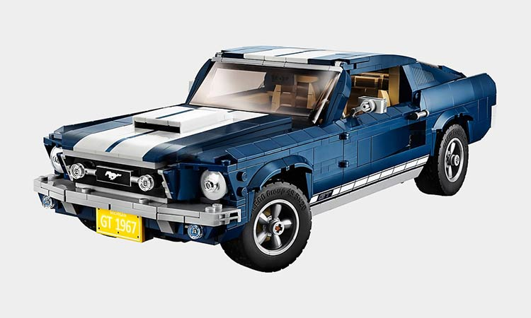 LEGO-Ford-Mustang-Fastback