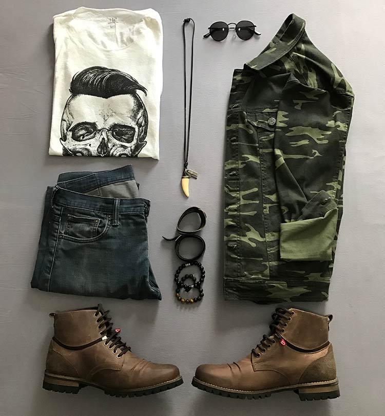 Look-Combo-jaqueta-camuflada