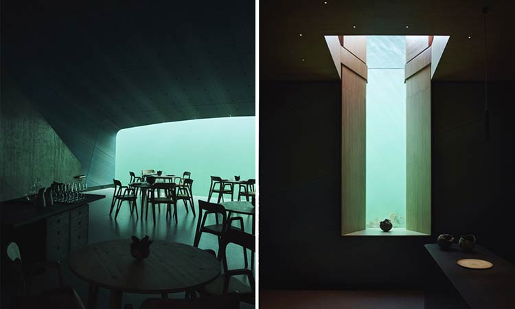 Norway-Underwater-Restaurant
