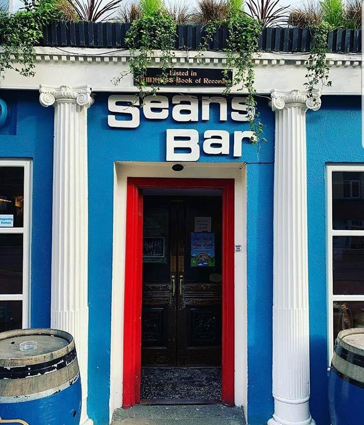 seans-bar-irlanda-1100anos