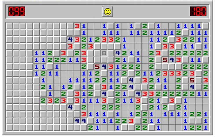 campo-minado-Minesweeper