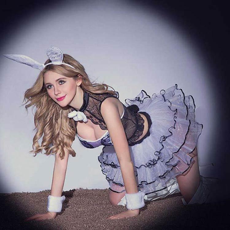 sexy-cutie-girl-bunny