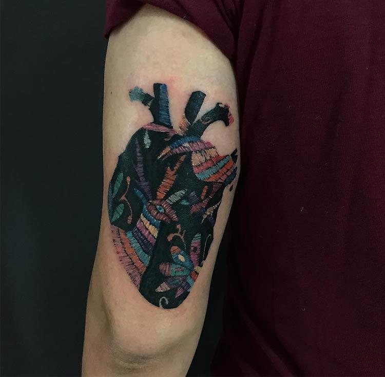 tatuagem-coracao-bordado