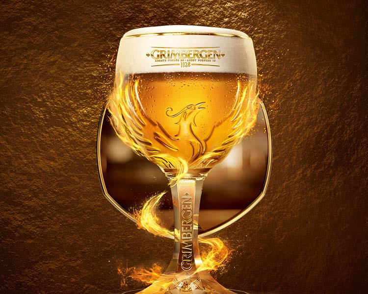 grimbergen-beer