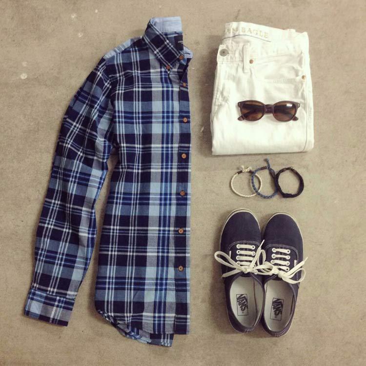 combo-look-masculino-camisa-xadrez-1