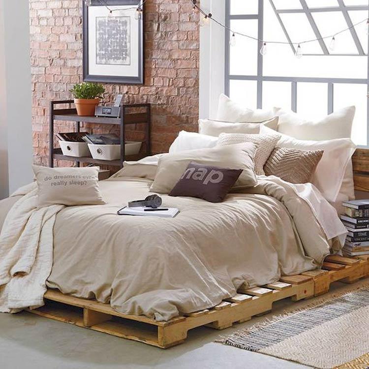 cama-pallet