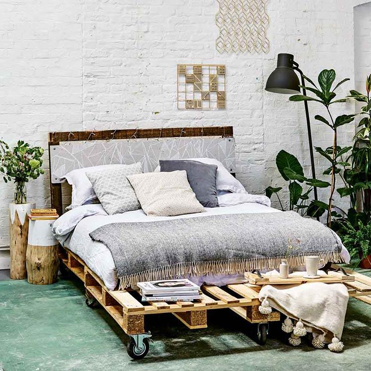decoracao-pallet-cama