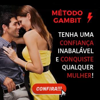 Saiba mais sobre o Método Gambit!