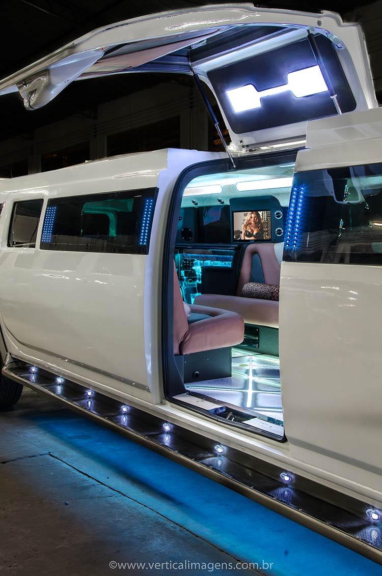 show-de-limo