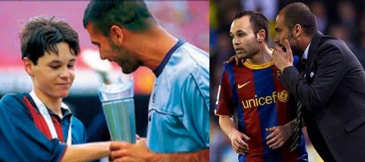 Andrés-Iniesta-e-Pep-Guardiola