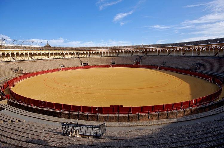 Seville_bullring