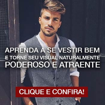 Conheça o Guia Moda Para Homens!