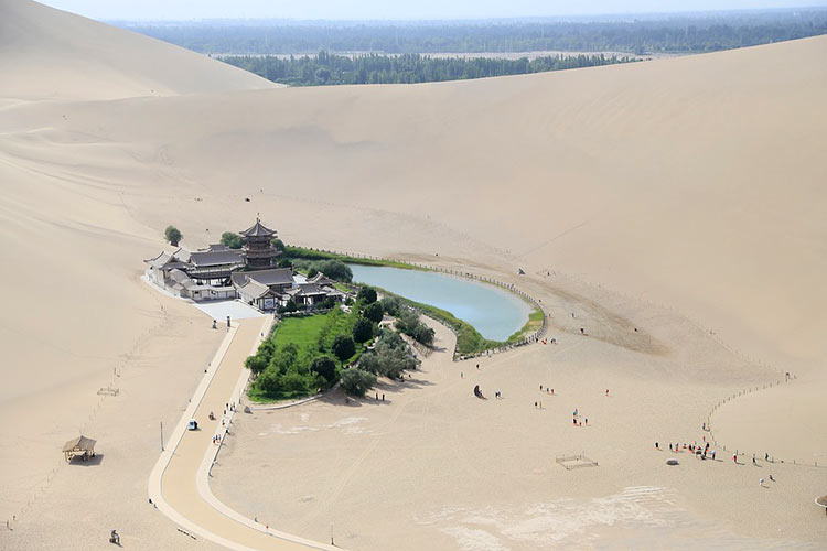 Dunhuang-china