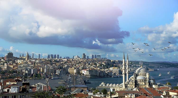 istanbul-turquia