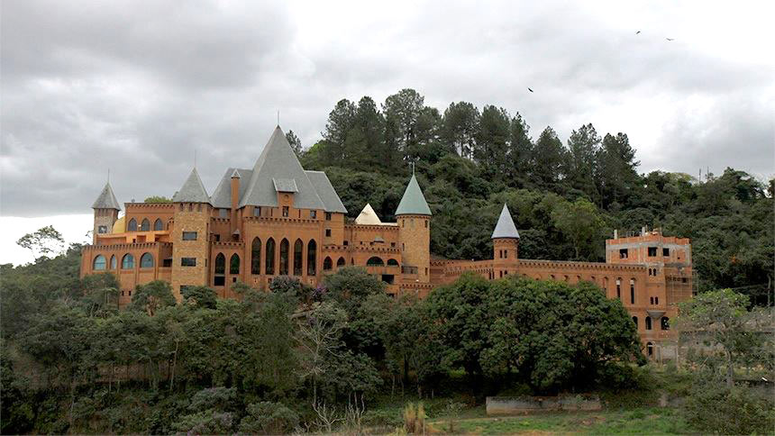 Villa-Medieval