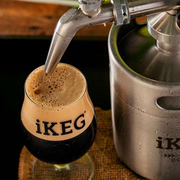 ikeg-coffee