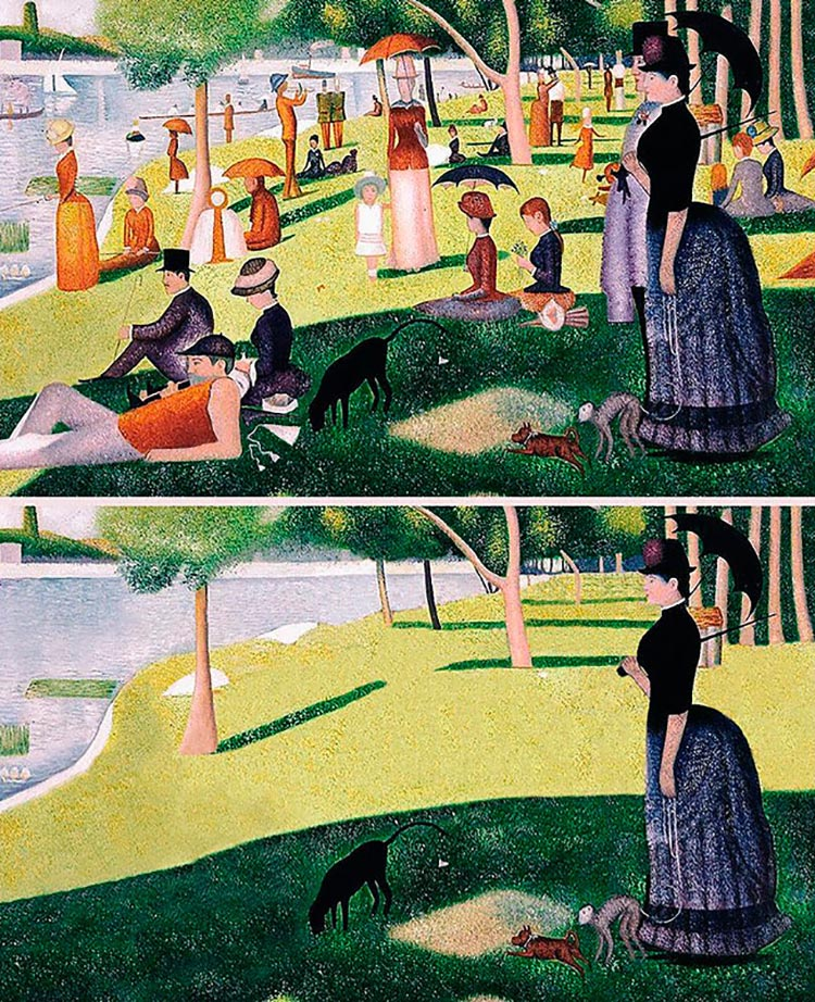 1585838511_563_Artist-Re-Imagines-Classic-Paintings-To-Obey-Social-Distancing-Rules-During