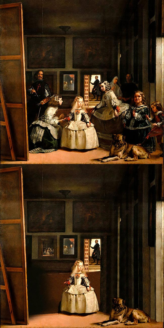 1585838511_948_Artist-Re-Imagines-Classic-Paintings-To-Obey-Social-Distancing-Rules-During