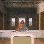 jesus-sozinho-santa-ceia
