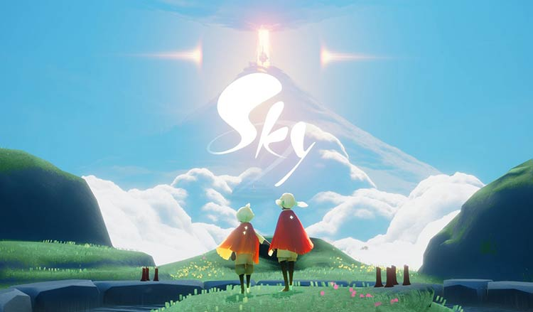 sky-game