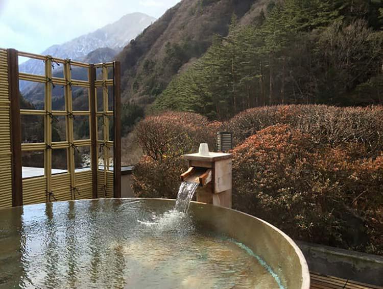 Keiunkan-hotel