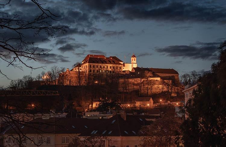 spilberk-castle