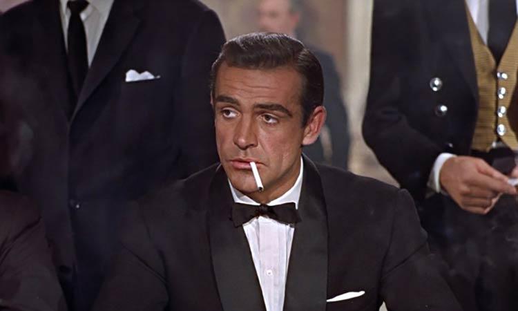 bond-smoking