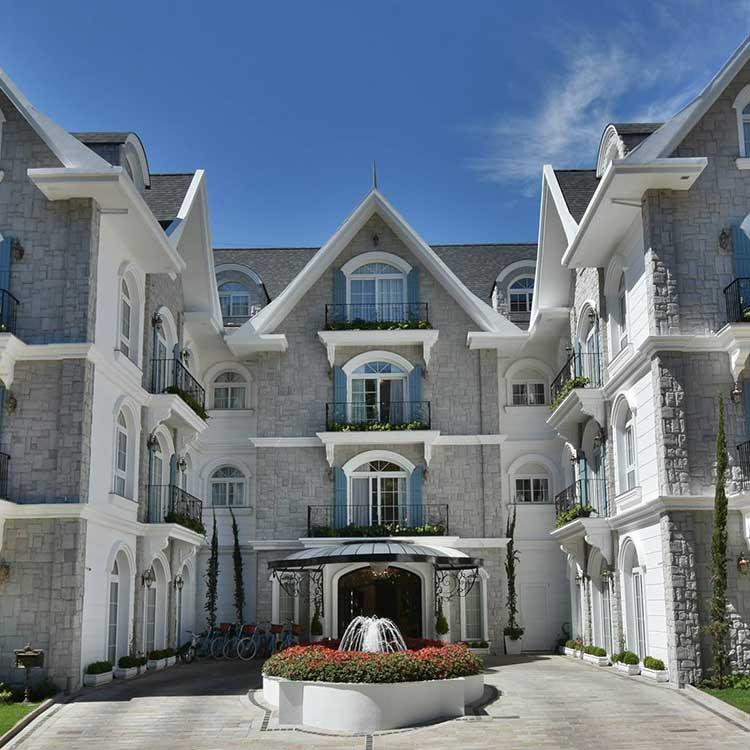 colline-de-france-hotel